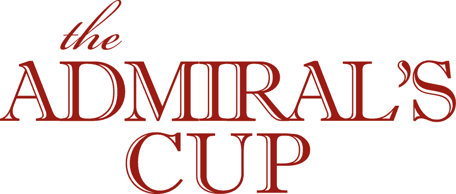 The Admiral's Cup Logo